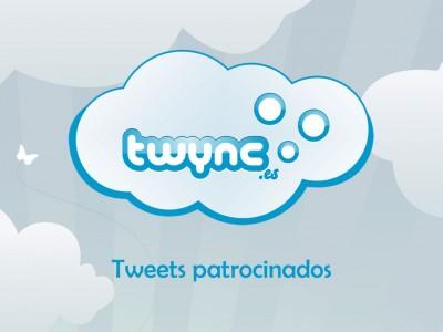 tweet patrocinados